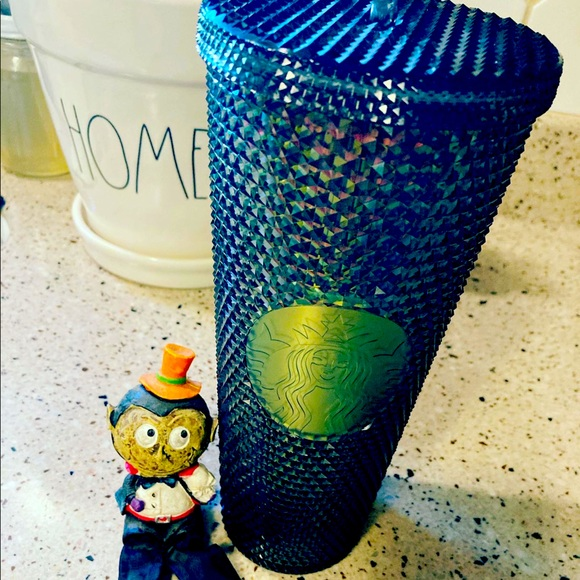 Starbucks 2020 Halloween 👻 Bling Cup
